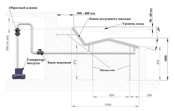 Заказать гейзер в Москве